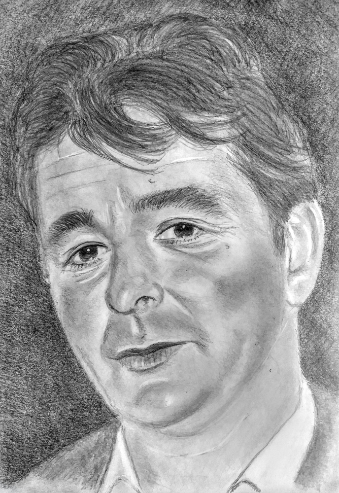 Brian Clough par paulb